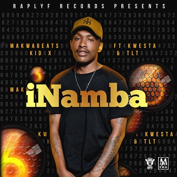 Image result for Makwa - Inamba ft. TLT , Kid X , Kwesta