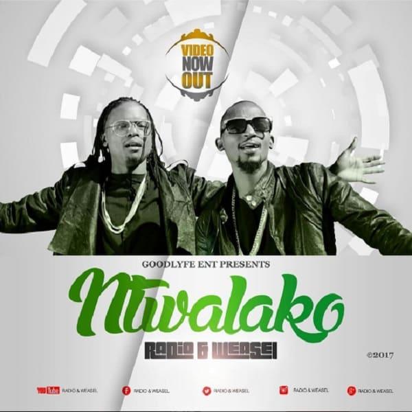 Radio & Weasel Ntwalako