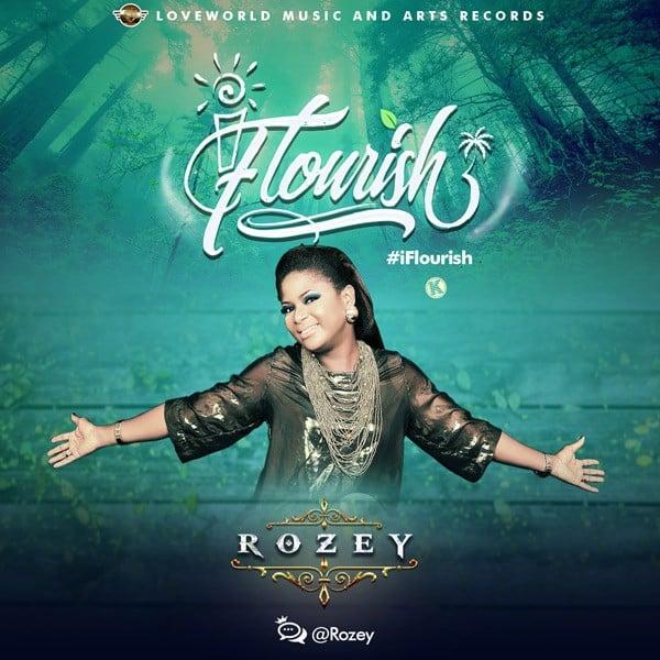 Rozey iFlourish