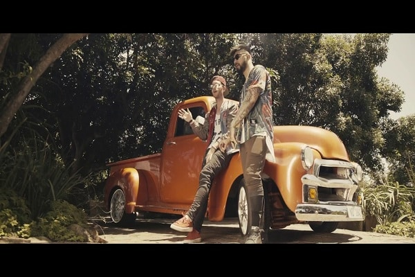 ... VIDEO: Sheen Skaiz – Get Right ft. Sketchy Bongo - NaijaVibes