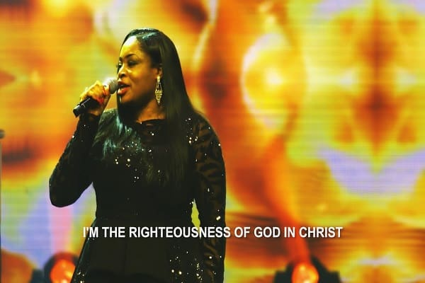 DOWNLOAD MP3: Sinach – For Me - NaijaVibes