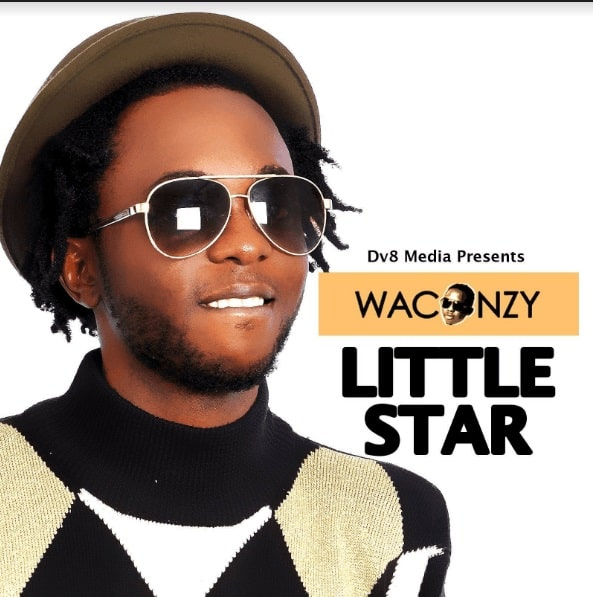 Waconzy Little Star