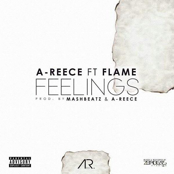 A-Reece Feelings