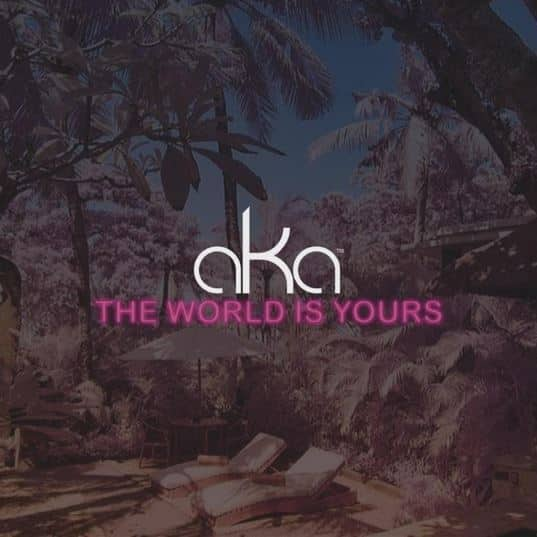 DOWNLOAD VIDEO: AKA – The World Is Yours - NaijaVibes