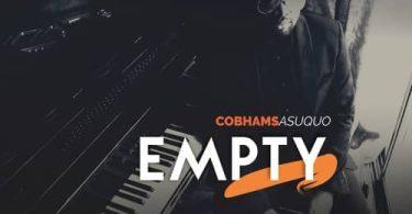 Cobhams Asuquo Empty