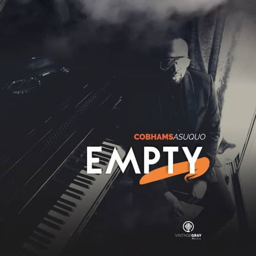 Cobhams Asuquo Empty