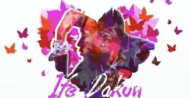 GT Da Guitarman Ife Dakun