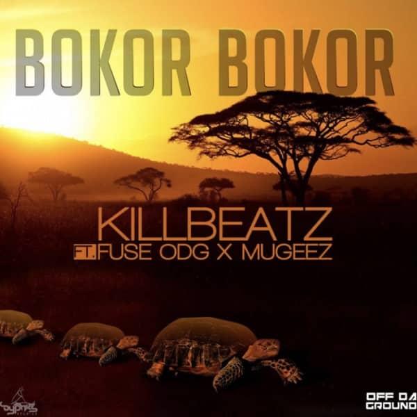 DOWNLOAD VIDEO: Killbeatz – Bokor Bokor ft  Fuse ODG x