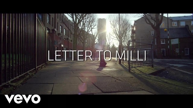 Olamide Letter To Milli Video