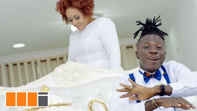 Stonebwoy One Thing Video