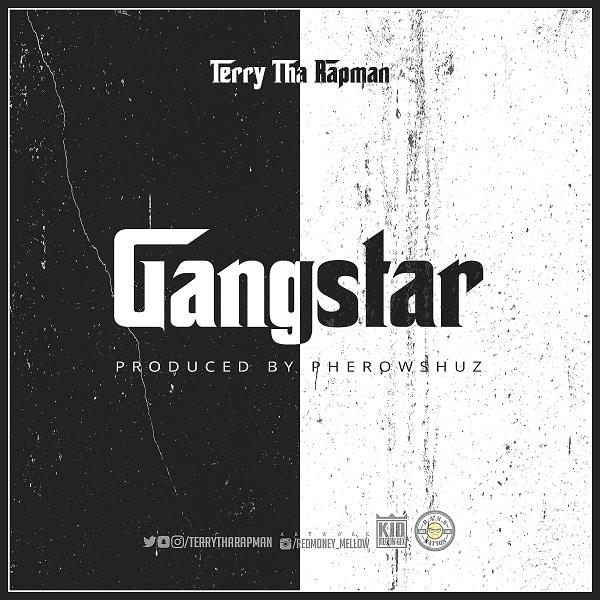T.R Gangstar