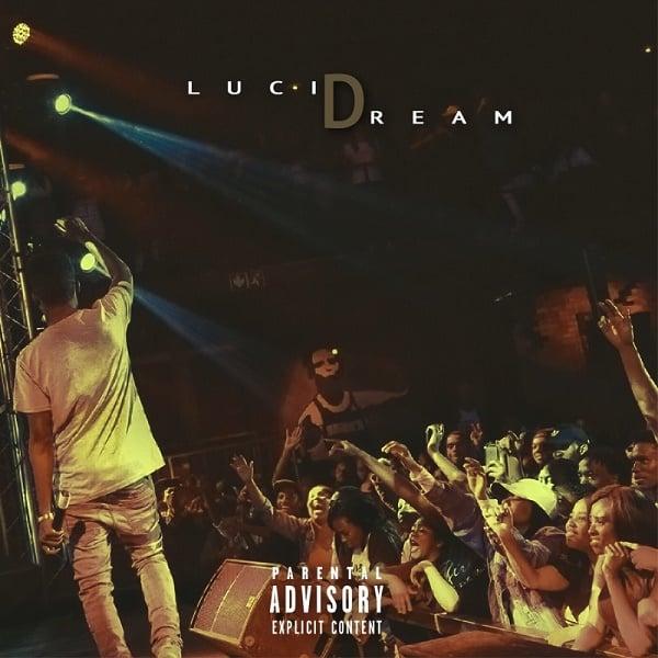 DOWNLOAD MP3: Tellaman – Lucid Dream EP - NaijaVibes