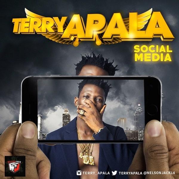 Terry Apala Social Media