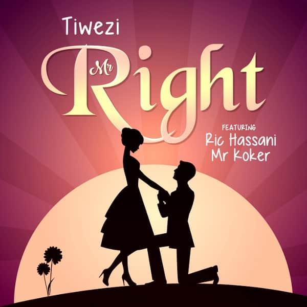 Tiwezi Mr Right