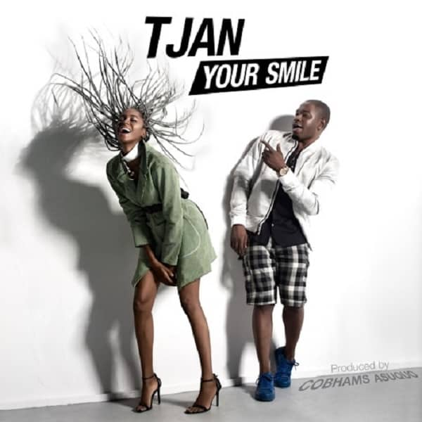 Tjan Your Smile