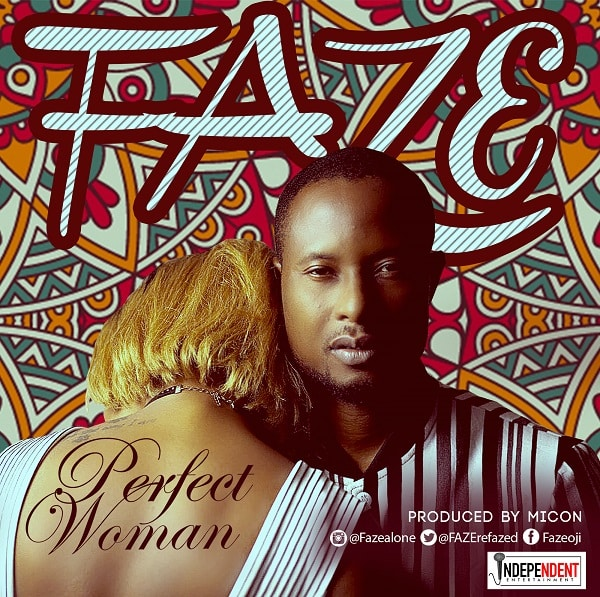 Faze Perfect Woman