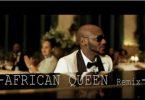 2Baba African Queen Remix