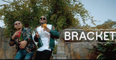 Bracket Chop Kiss Video