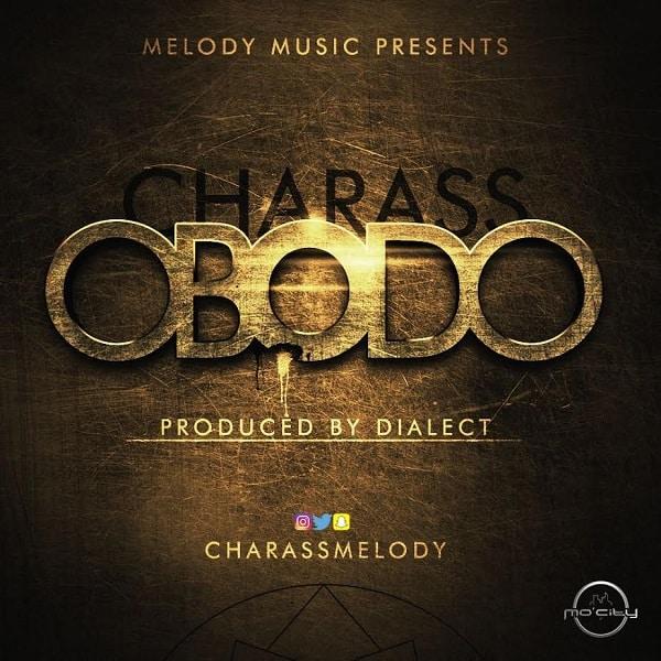 Charass Obodo