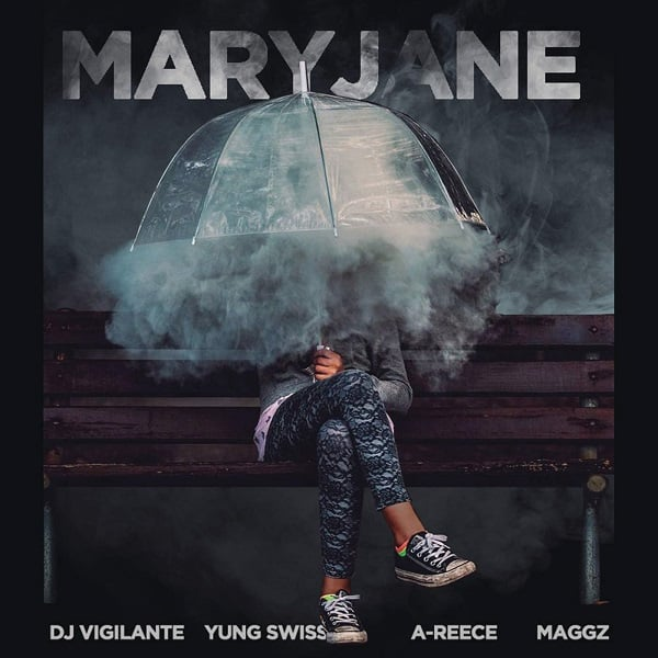 DJ Vigilante Mary Jane