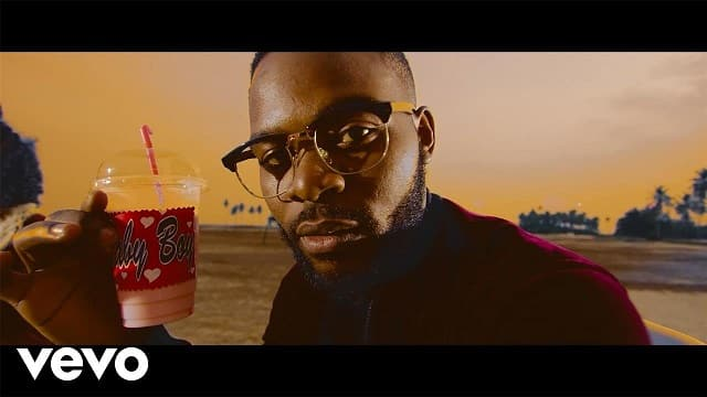 Falz Baby Boy Video