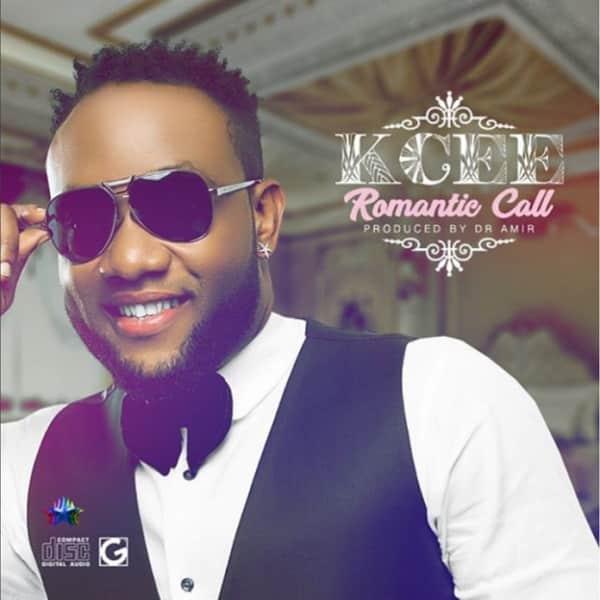 KCee Romantic Call