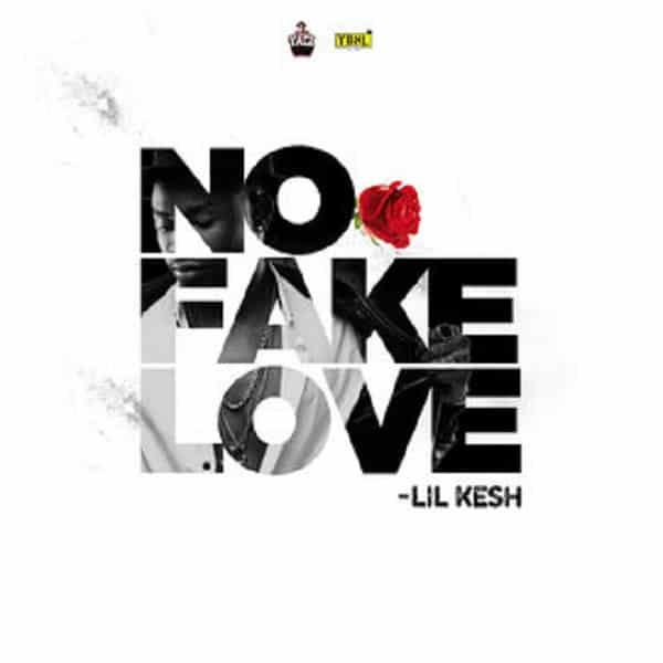 Image result for Lil Kesh - No Fake Love
