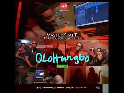 Masterkraft Olohungbo
