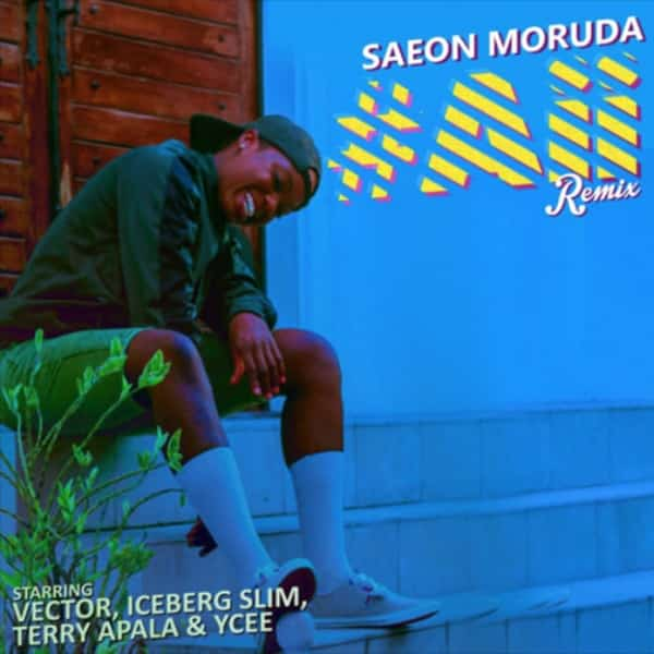 Saeon Moruda Aii (Remix)