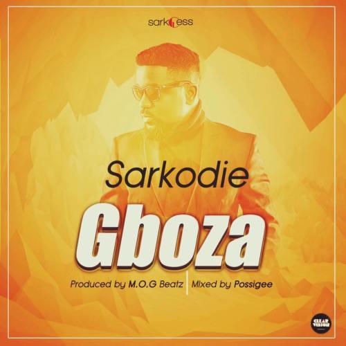 Sarkodie Gboza