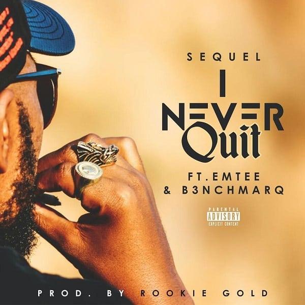 Sequel I Never Quit