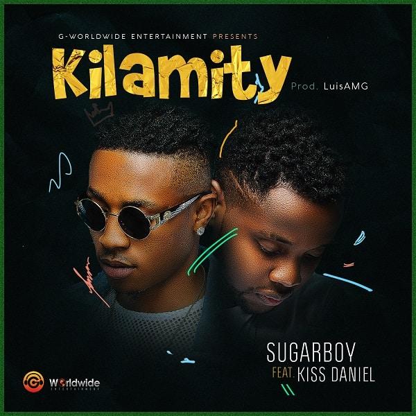Sugarboy Kilamity