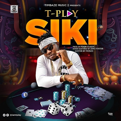 T-Play SIKI