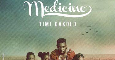 Timi Dakolo Medicine Video