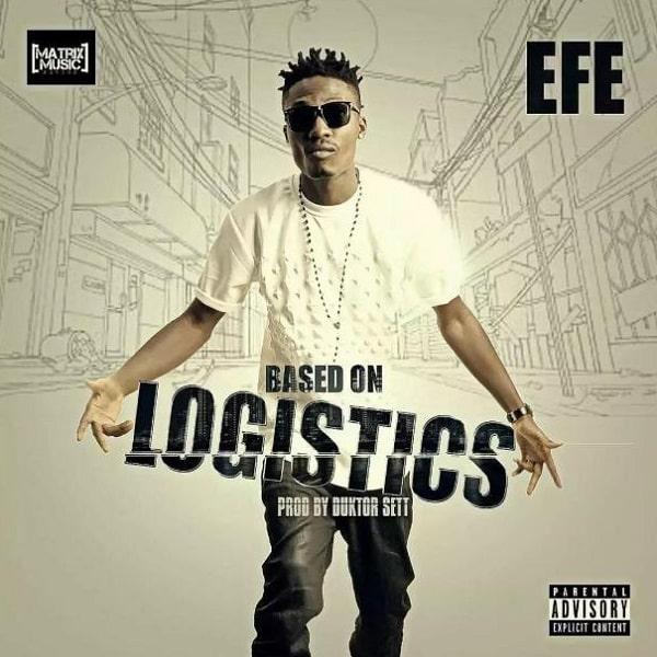 Efe Based On Logistics