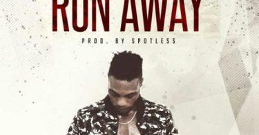 L.A.X Run Away