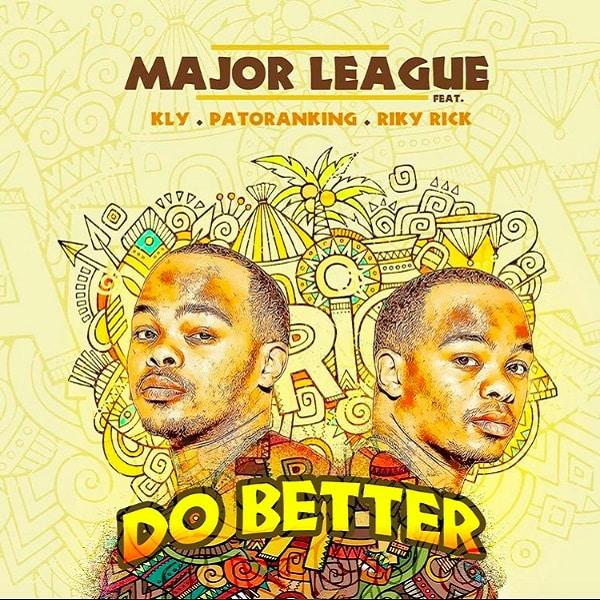 Major League DJz Do Better