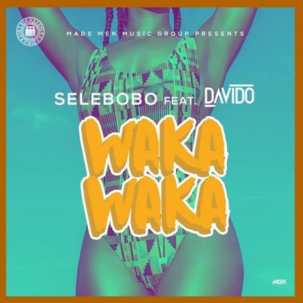 Selebobo Waka Waka