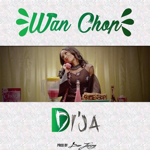 Di'Ja Wan Chop