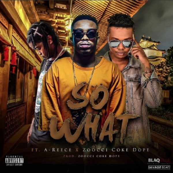 Download Video Ex Global So What Ft A Reece Zoocci Coke Dope