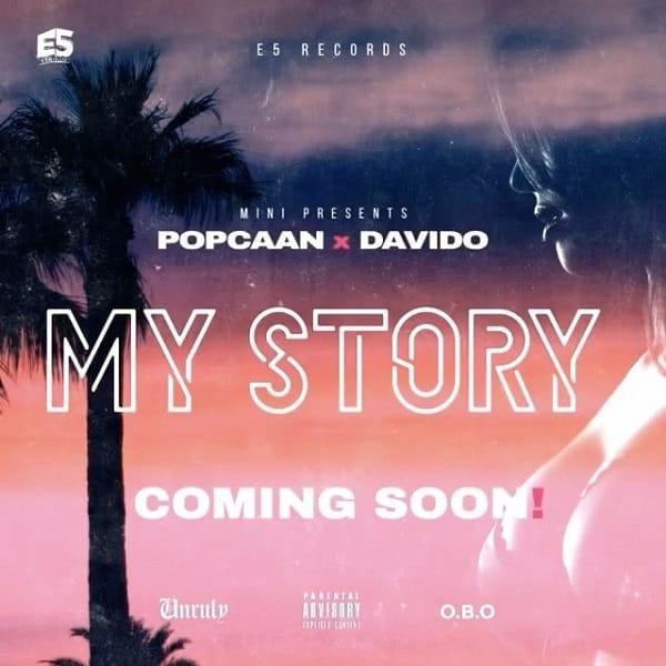 Popcaan My Story