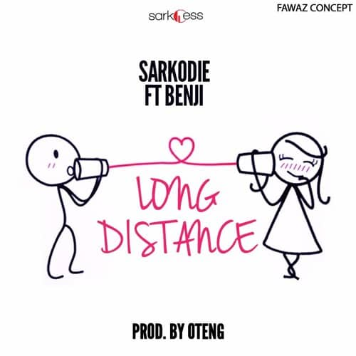 Sarkodie Long Distance