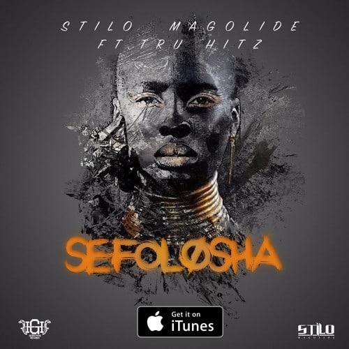 Stilo Magolide Sefolosha