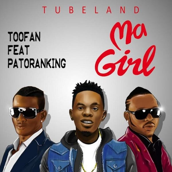 Toofan Ma Girl