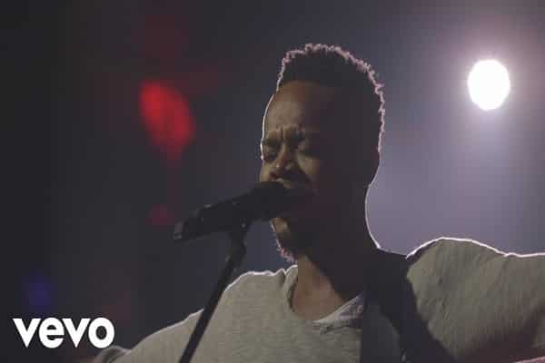 DOWNLOAD VIDEO: Travis Greene – You Waited - NaijaVibes