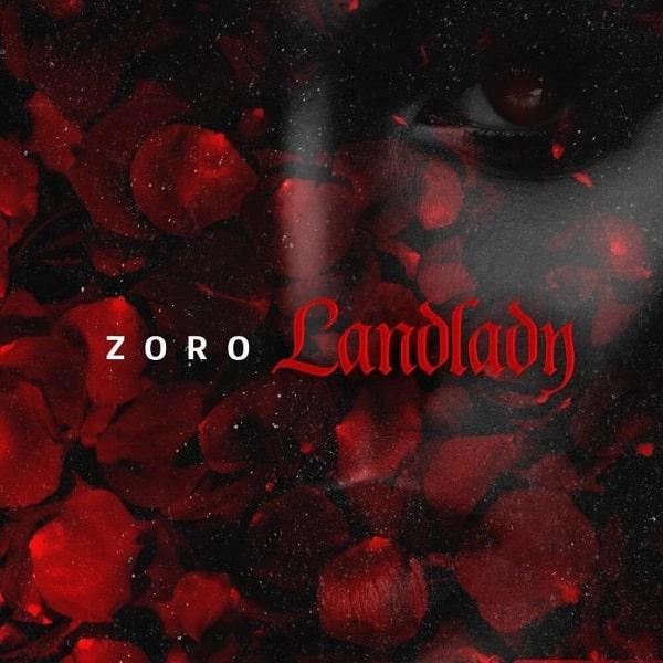 Zoro Landlady