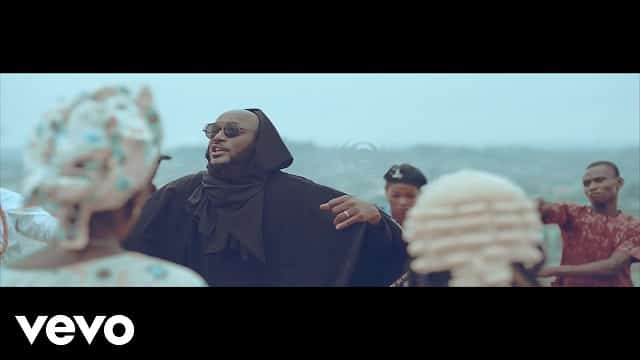 2Baba Holy Holy Video