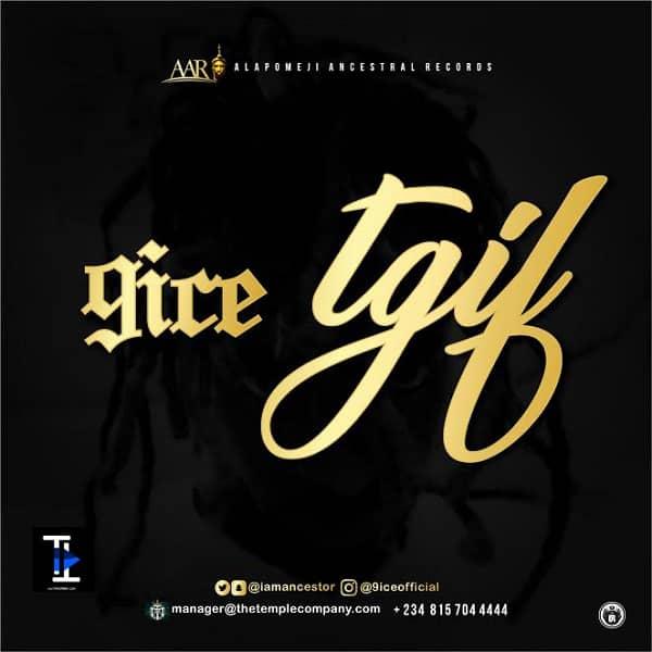 9ice TGIF