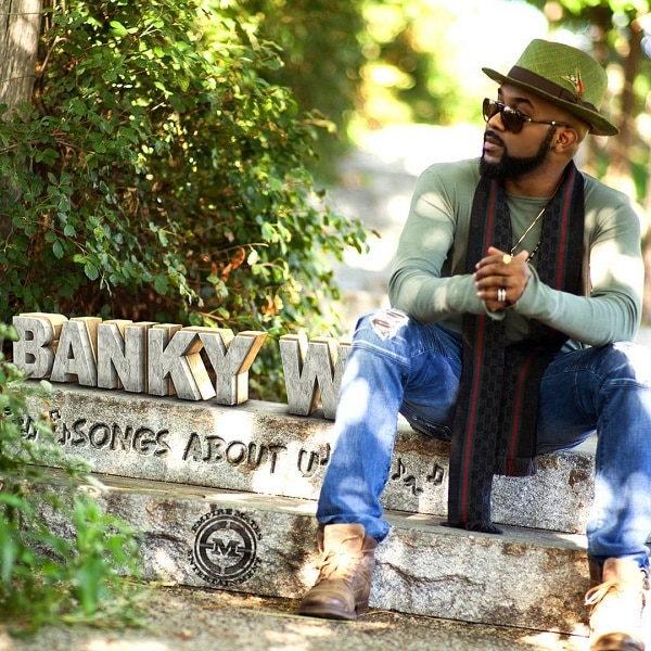 Banky W Songs About U EP