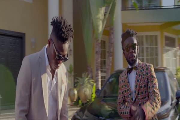 Ghana hip life latest celebrity